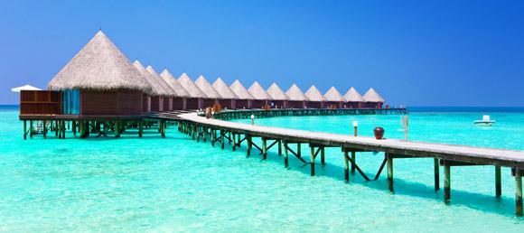 Malediwy już