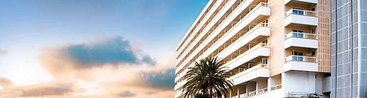 Hotele blisko plaży