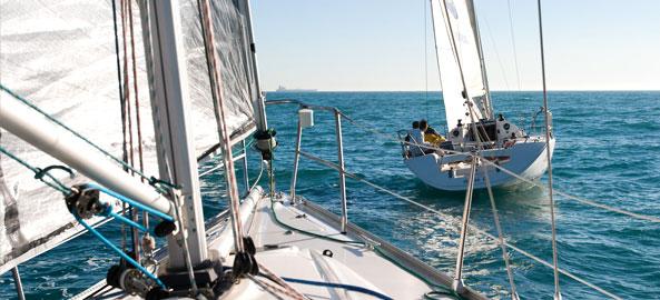 Wyjazdy żeglarskie na Malediwach